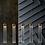 Thumbnail: LED Glass Bar Modern Pendant Light
