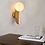 Thumbnail: LED Retro Simple Wall Light