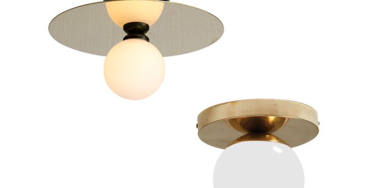 LED Modern Mini Corridor Light