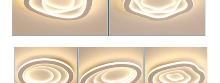 LED Various Design Ceiling Light Any 2 Designs Package
