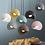 Thumbnail: LED Macaroon Loft Modern Pendant Light