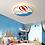 Thumbnail: LED Children's Balloon Ceiling Light