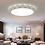 Thumbnail: LED Simple Minimalism Creative Ceiling Light