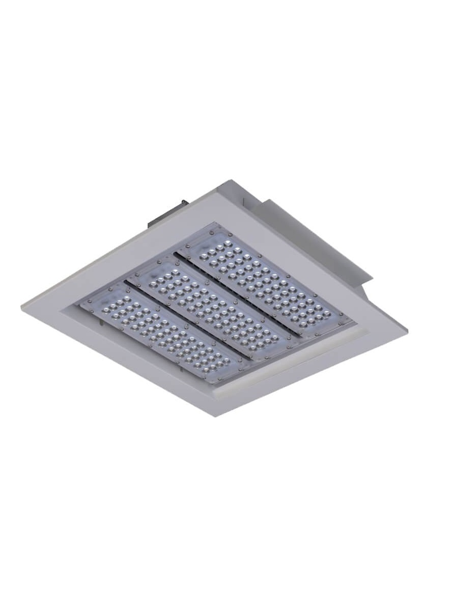 TL LED Canopy Light
