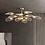 Thumbnail: LED Post-modern Creative Ceiling Pendant Light
