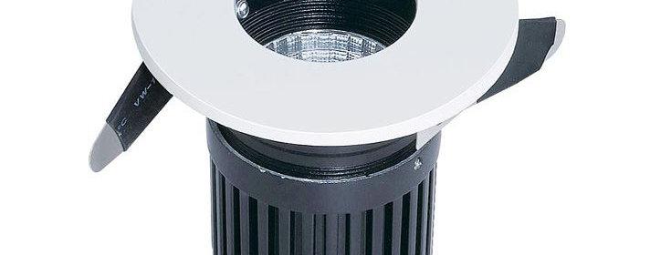 LED COB Downlight Round Design (5w)
