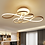 Thumbnail: LED New Infinity Modern Ceiling Light