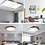 Thumbnail: LED Wood Theme Package for Two Bedrooms Flat