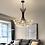 Thumbnail: LED Bouquet Chandelier Light