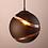 Thumbnail: LED Modern Decorative Post-modern Sphere Pendant Light