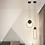 Thumbnail: LED Minimalism Creative Pendant Light