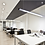 Thumbnail: LED Pipe Design Office Pendant Light