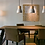 Thumbnail: Simple LED Cement Pendant for Bar Restaurant Dining Room