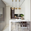 Thumbnail: LED Postmodern Simple Luxury Glass Pendant Light