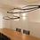 Thumbnail: LED Infinity Office Pendant Light