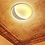 Thumbnail: LED Mirror and Moon Simple Ceiling Light