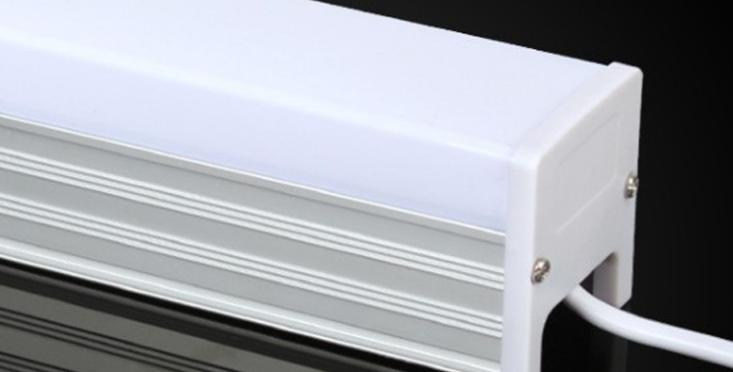 IP67 LED Outdoor Linear Light LL01