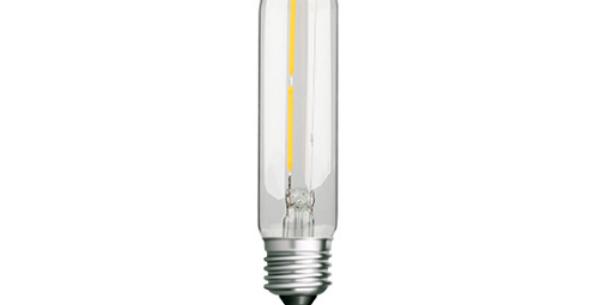 LED T10 E27 Edison Light Bulb