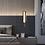 Thumbnail: LED Rotatable Modern Creative Pendant Light