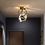 Thumbnail: LED Modern Mini Ceiling Decoration Light