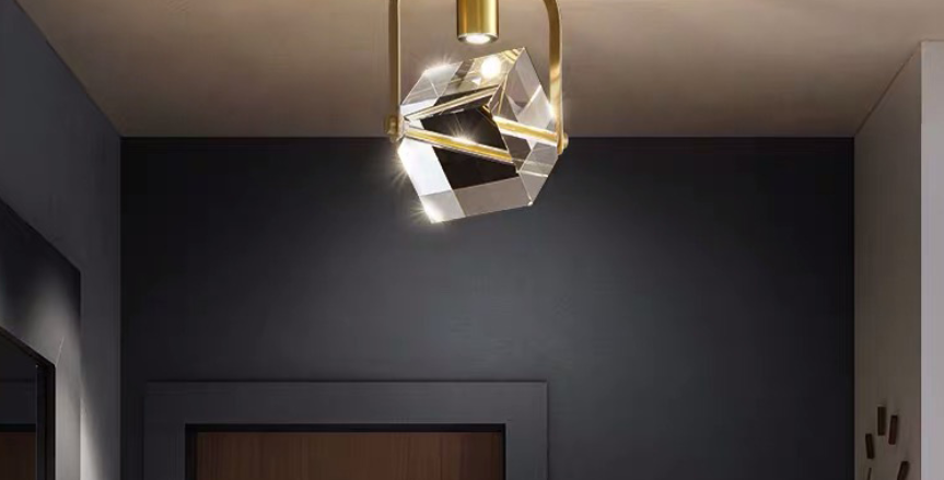 LED Modern Mini Ceiling Decoration Light