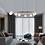 Thumbnail: LED Modern Series: Stella Pendant Light