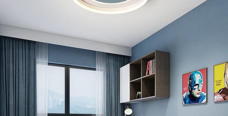 LED Moon Star New Design Ceiling Light