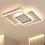 Thumbnail: LED Square2 Modern LED Ceiling Light