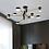 Thumbnail: LED Multi-Design Modern Creative Ceiling Light