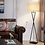 Thumbnail: LED Classic Infinity Cloth Floor Lamp