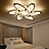 Thumbnail: Modern LED Blossom Design Ceiling Light for Living Room