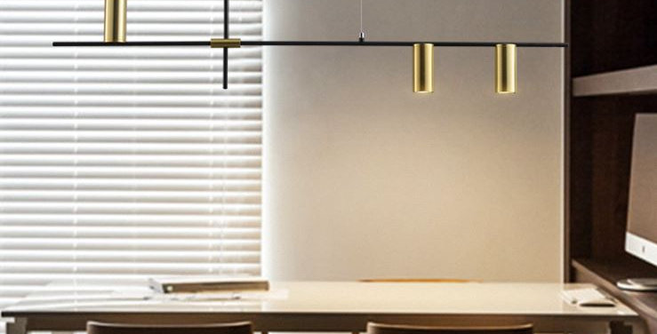 LED Minimalism Pendant Light