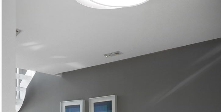 LED Creative European Design Ceiling Light