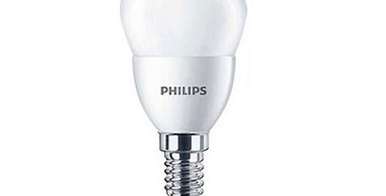 LED Philips E14 Light Bulb