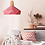 Thumbnail: Concise Style LED Iron Pendant