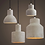 Thumbnail: North European Style LED Cement Pendant