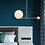 Thumbnail: LED Creative Modern Pendant Light Black & Gold
