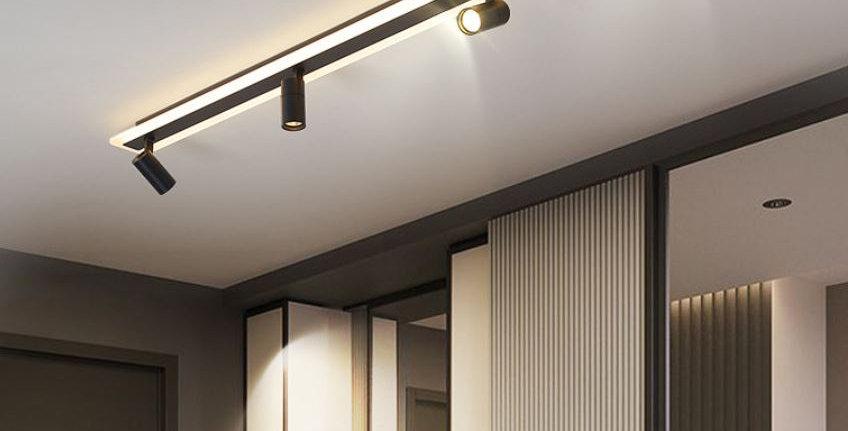 LED Ceiling Track Light