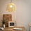 Thumbnail: LED Metal Double Nets Pendant Light