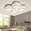 Thumbnail: Acrylic LED Cloud Design Ceiling Light for Living Room Bedroom