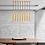 Thumbnail: LED Cylinder Modern Pendant Light