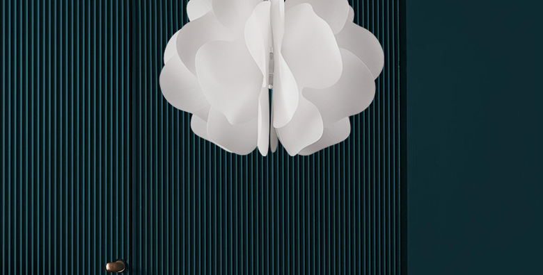 LED CLOUDY Creative Pendant/Table/Floor Lamp