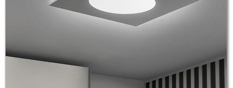LED European Design Ceiling Light