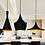 Thumbnail: North European Style LED Instrument Shape Pendant