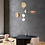 Thumbnail: LED Post Modern Artist Design Pendant Light
