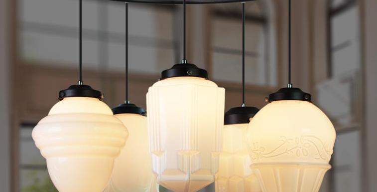 LED Multi-Design North European Style Modern Pendant Light