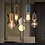 Thumbnail: Concise Style LED Loft Cement Pendant