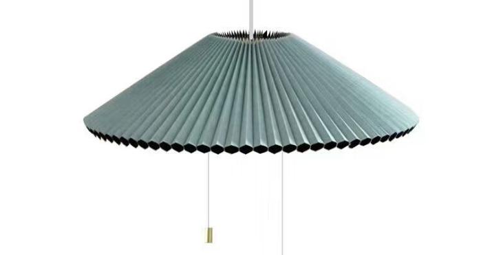 LED Modern Umbrella Pendant Light