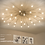 Thumbnail: LED Starry Night Ceiling Light