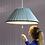Thumbnail: LED Modern Umbrella Pendant Light
